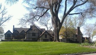 Agecroft Hall Richmond VA