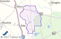 berrien-county-nashville-ga-map