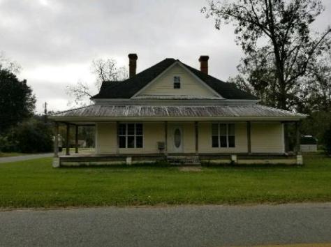 RENTAL HOME388 Jones St.Ray City$700 month