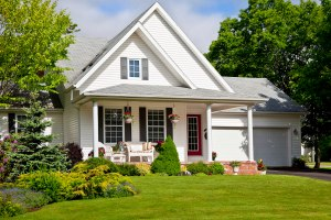 Exterior and Home Cleaning Services