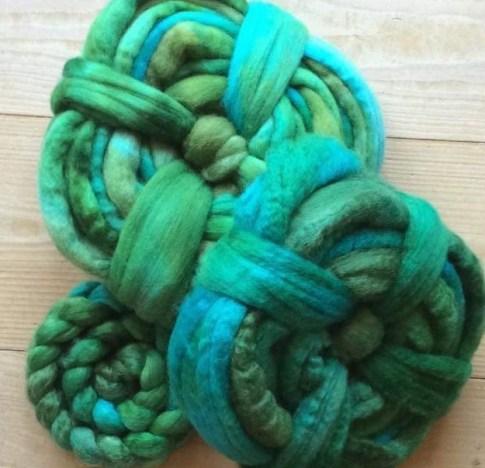 smaragdsødiverse