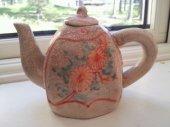 A very fine teapot!