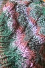 Colours close up