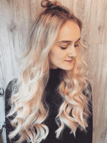 Garnish Hair Studio 2017 Hair Trends - Mermaid Waves
