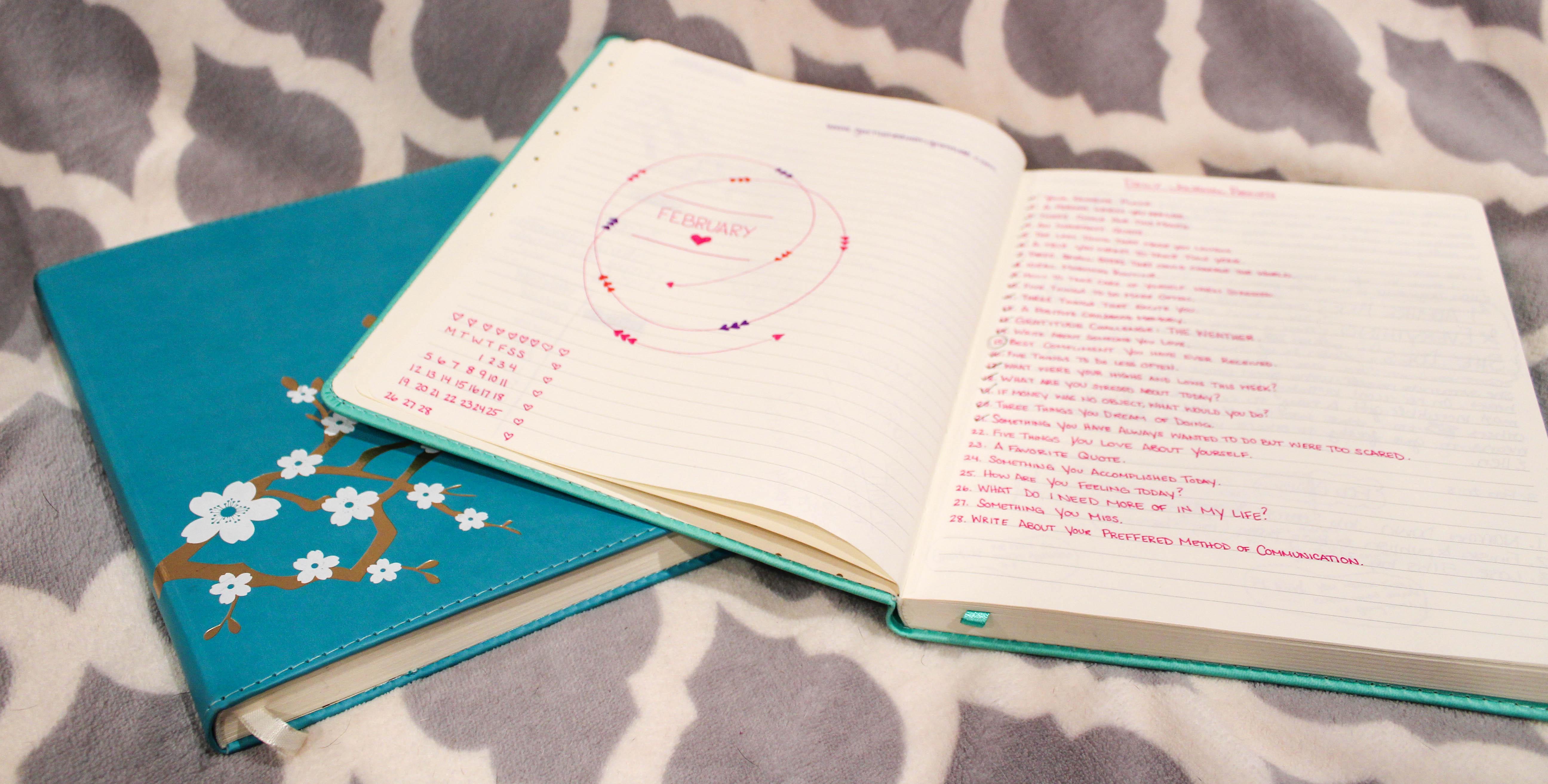 journaling-102