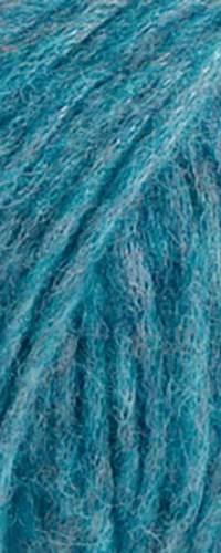 11 Påfuglblå