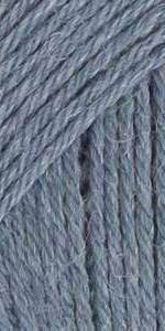 16 Jeansblå
