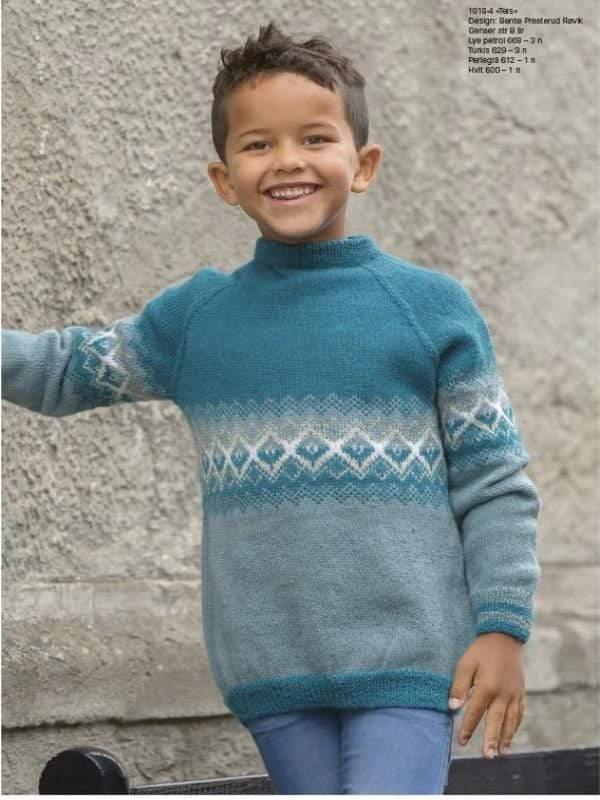 Teis genser