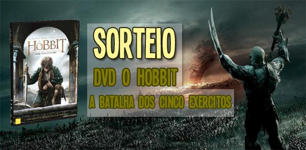 sortio dvd o hobbit
