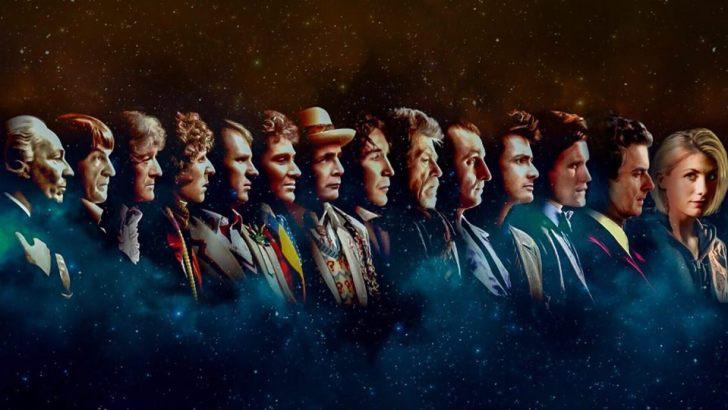 Além de ser o dia de Ação de Graças esse ano,em 23 de novembro comemora-se o dia do Doctor Who.#DoctorWhoDay