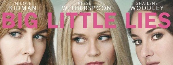 Critica: Big Littles Lies da HBO