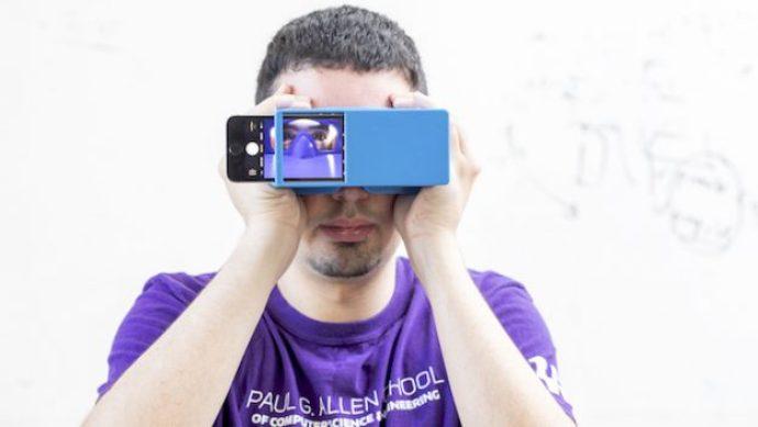 Futura selfie detectora de câncer no pâncreas