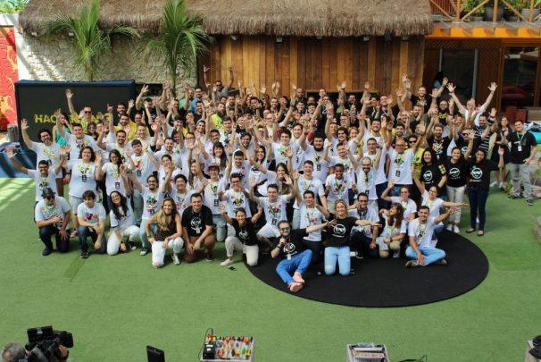 """Hackathon: Conheça as garotas nerds que """"invadiram"""" a casa do BBB18"""