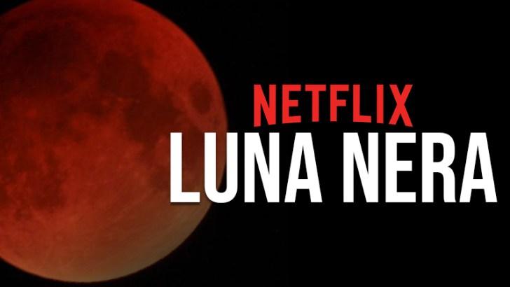 Luna Nera: Netflix lançará série original sobre caça às bruxas no século 17