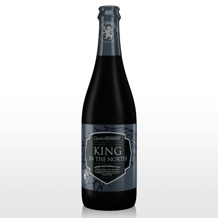 Game of Thrones: Cerveja homenageia Jon Snow