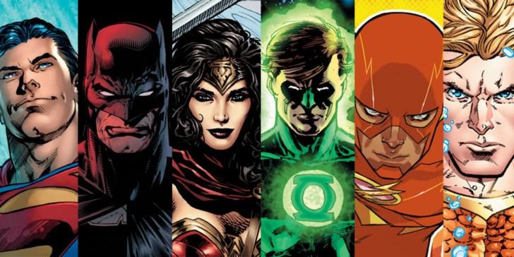 DC FanDome: o maior encontro virtual de talentos, conteúdos e novidades reveladas da história da DC