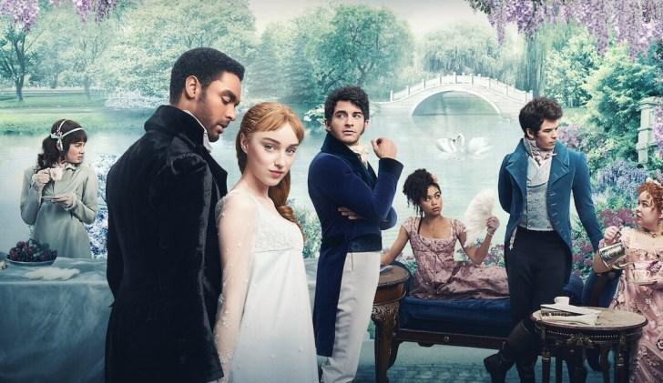 """Netflix confirma renovação de """"Bridgerton"""" para segunda temporada"""