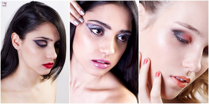 silver dusk mac makeup