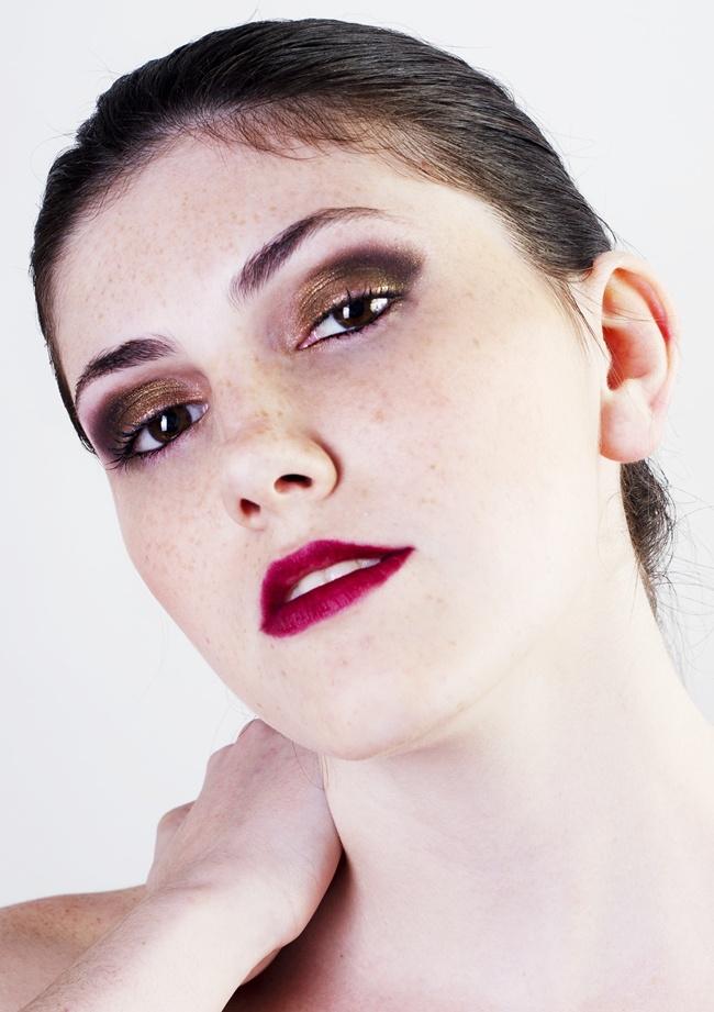 portfólio maquiadora