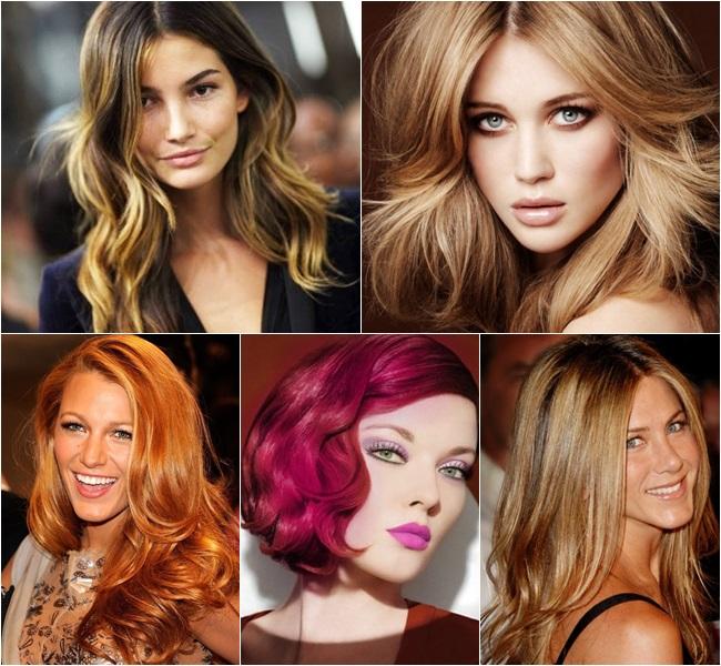 cabelos cor e corte