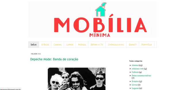 blog mobilia minima
