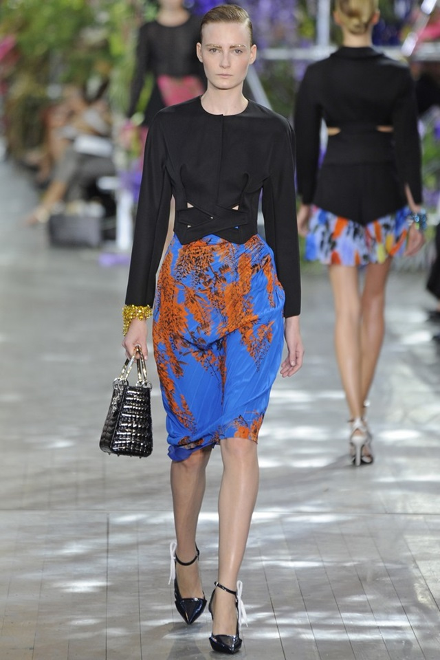 dior semana se moda maris fashion week
