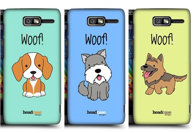 cases cachorrinhos