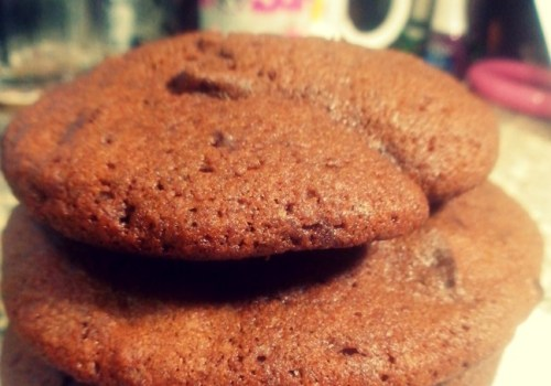 chocolat-cookies