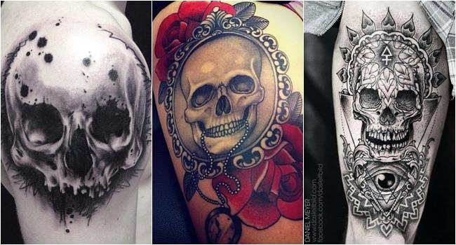 tatuagens-caveira