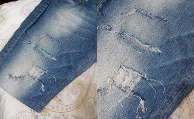 destroyed-jeans-diy
