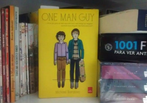 one-man-guy