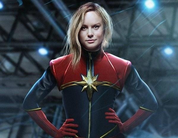 O papel das mulheres na fase quatro da Marvel
