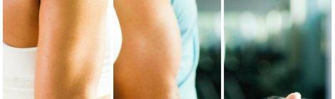 Os benefícios da atividade  física associada a boa alimentação