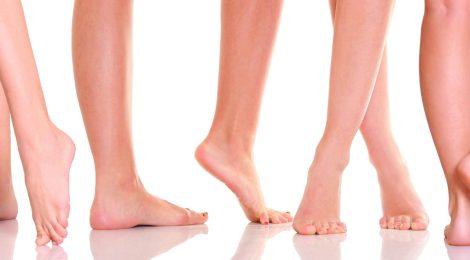 Qual a sua descendência??? Pelo formato dos pés dá para saber.