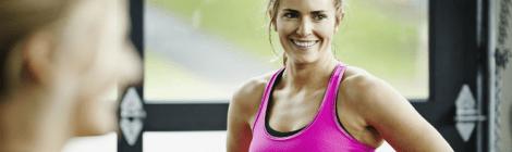 Atividade física para um bom envelhecimento