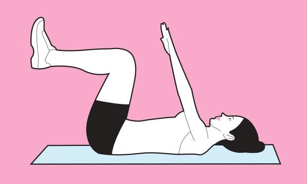 abdominal-posparto