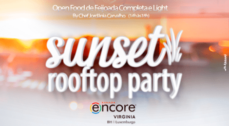 Sunset Rooftop Party