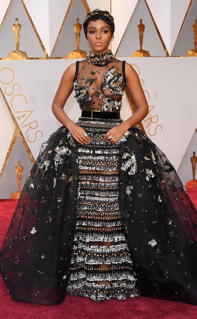 vestido-de-festa-blog-de-moda-bh-pior-look-janelle-monae-2017-Oscars-Awards