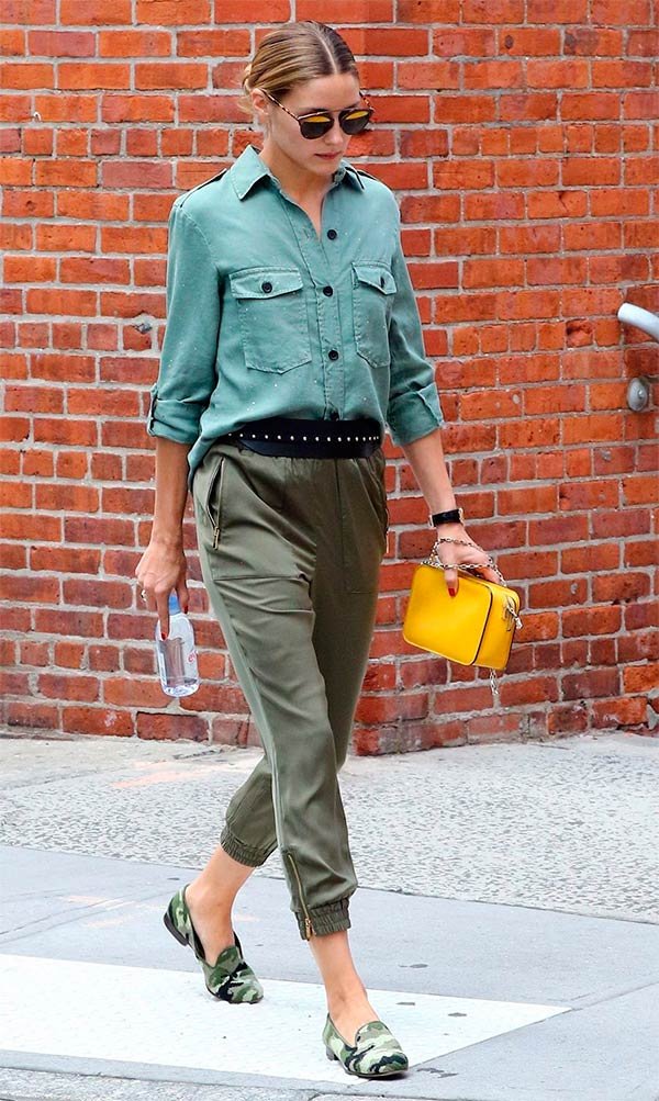 street-style-look-olivia-palermo-verde-militar-blog-garotatecontotudo