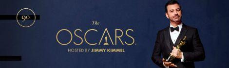 Saiu a lista dos indicados ao Oscars 2018