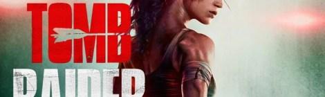 Veja o trailler de Tomb Raider a origem!!