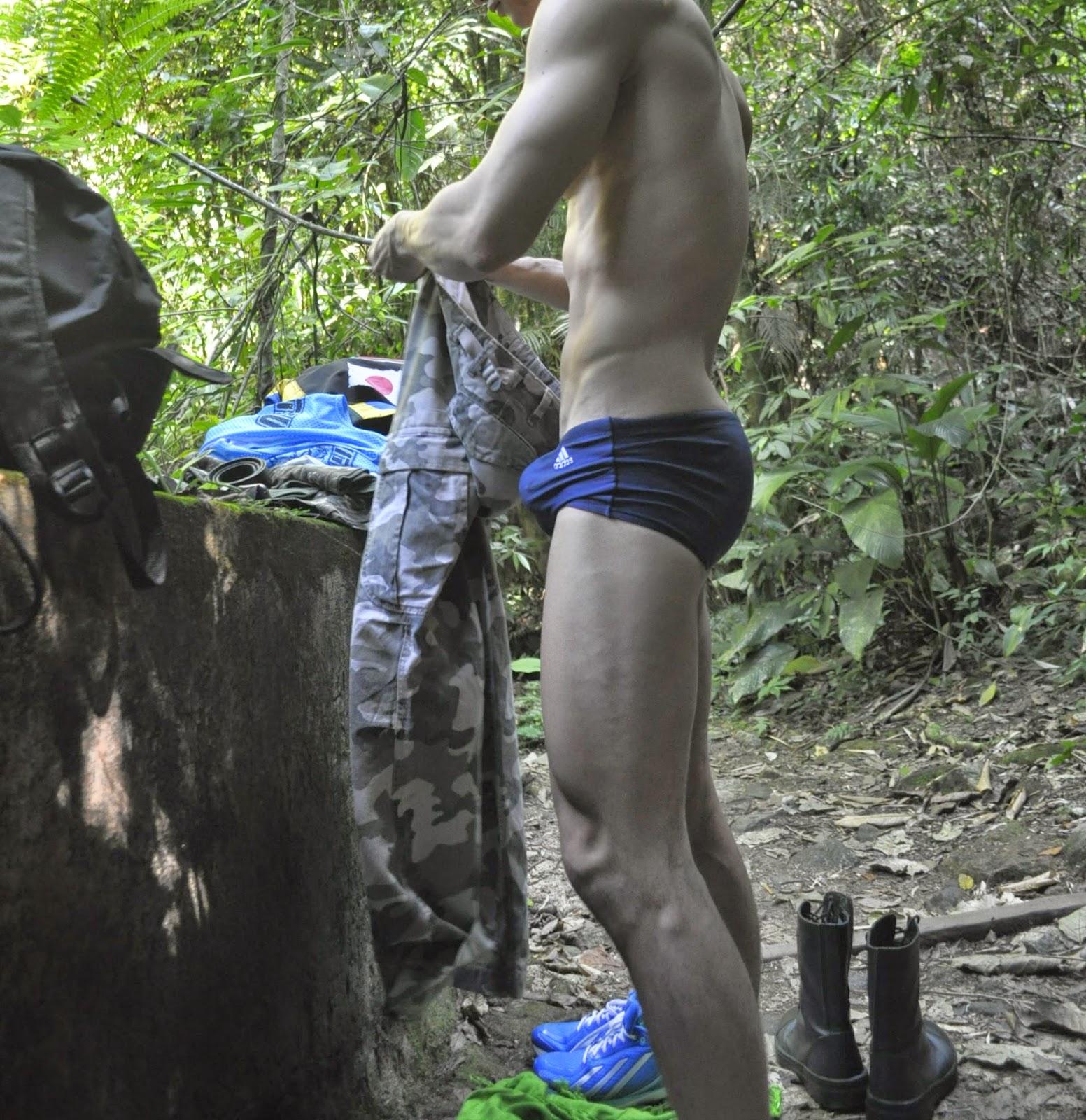Ensaio Renbri militar na Floresta da Tijuca (46)