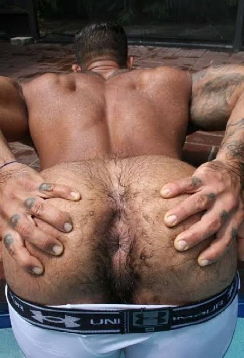 Bundas de homens