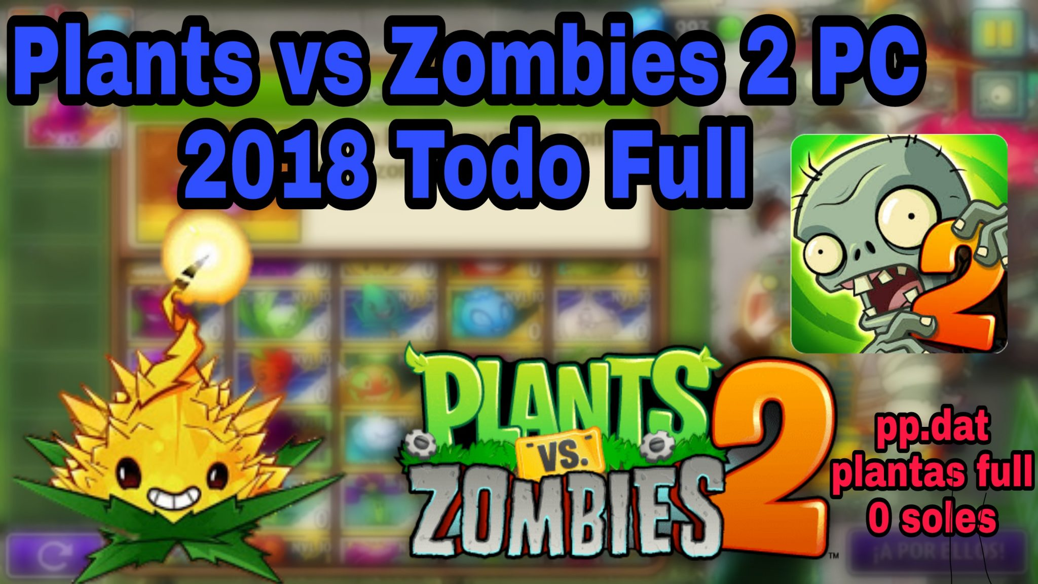Plants vs. Zombies Heroes (MOD, много ... - android …