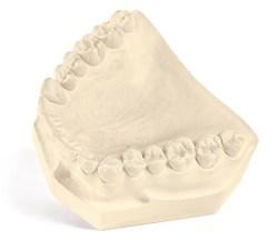 CAD-SCAN Dental Gypsum