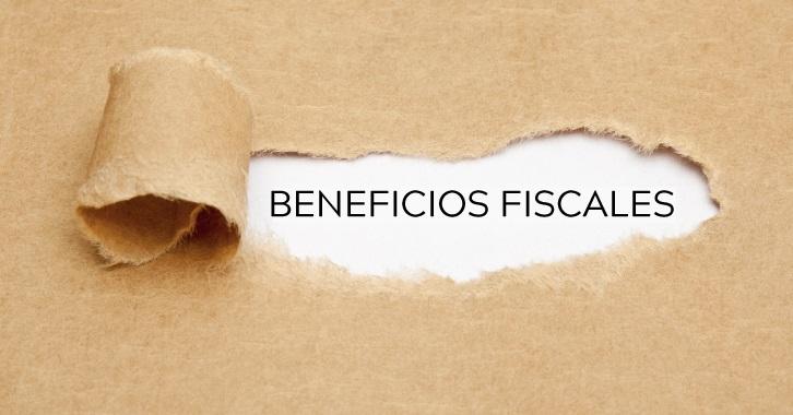 beneficios fiscales