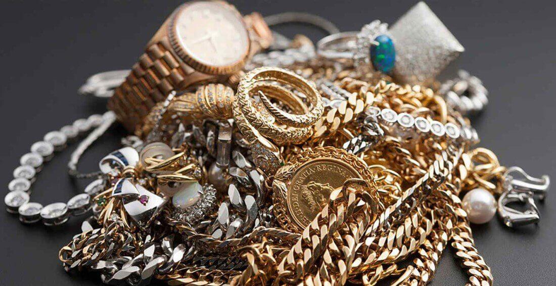 seguros relojes y joyas