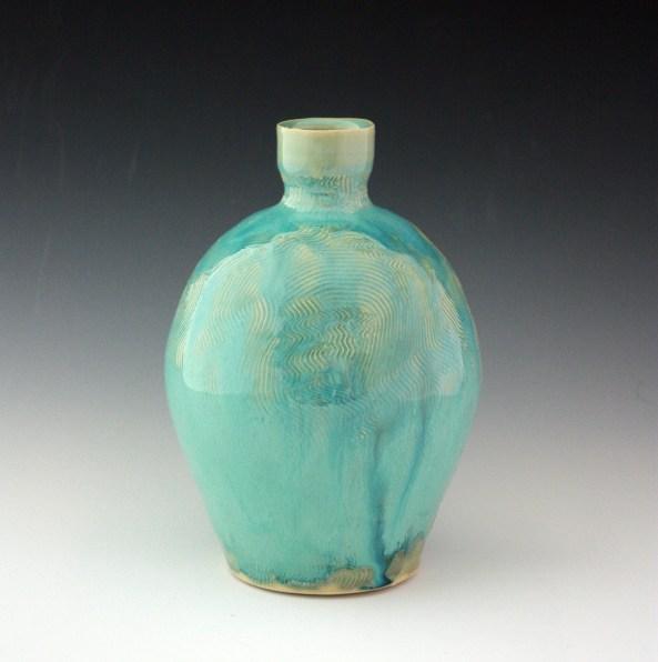 Garret Pendergrass Pottery | Fort Worth, Texas