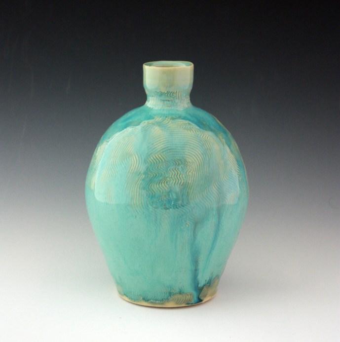 Garret Pendergrass Pottery   Fort Worth, Texas
