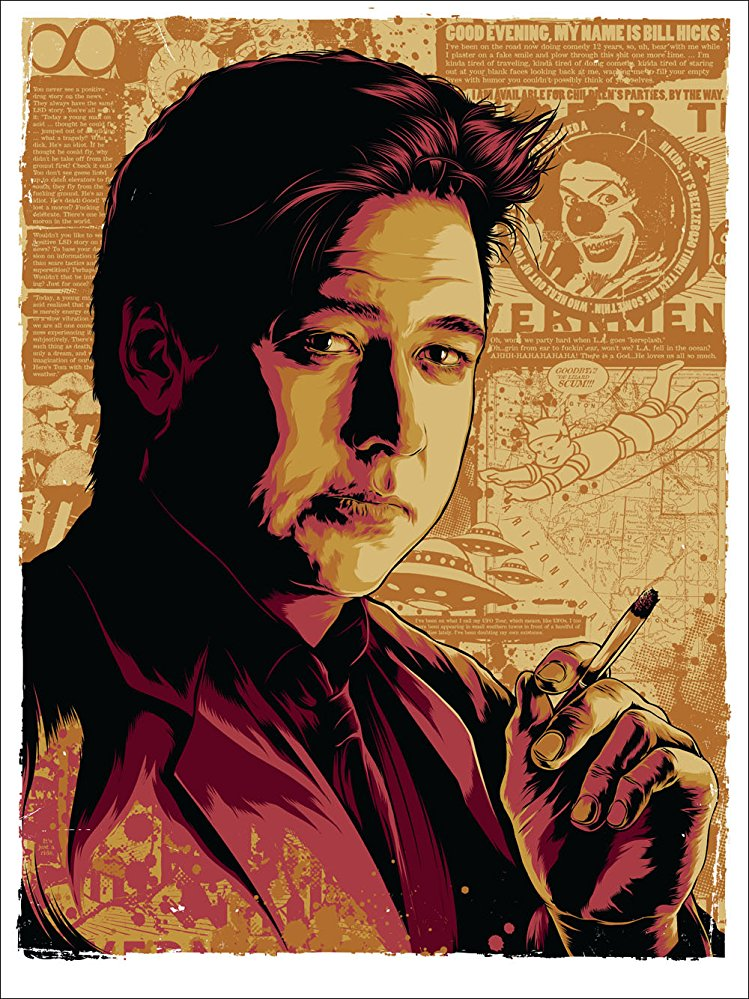 American The Bill Hicks Story